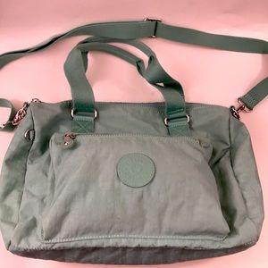 Kipling crossbody/shoulder bag EUC